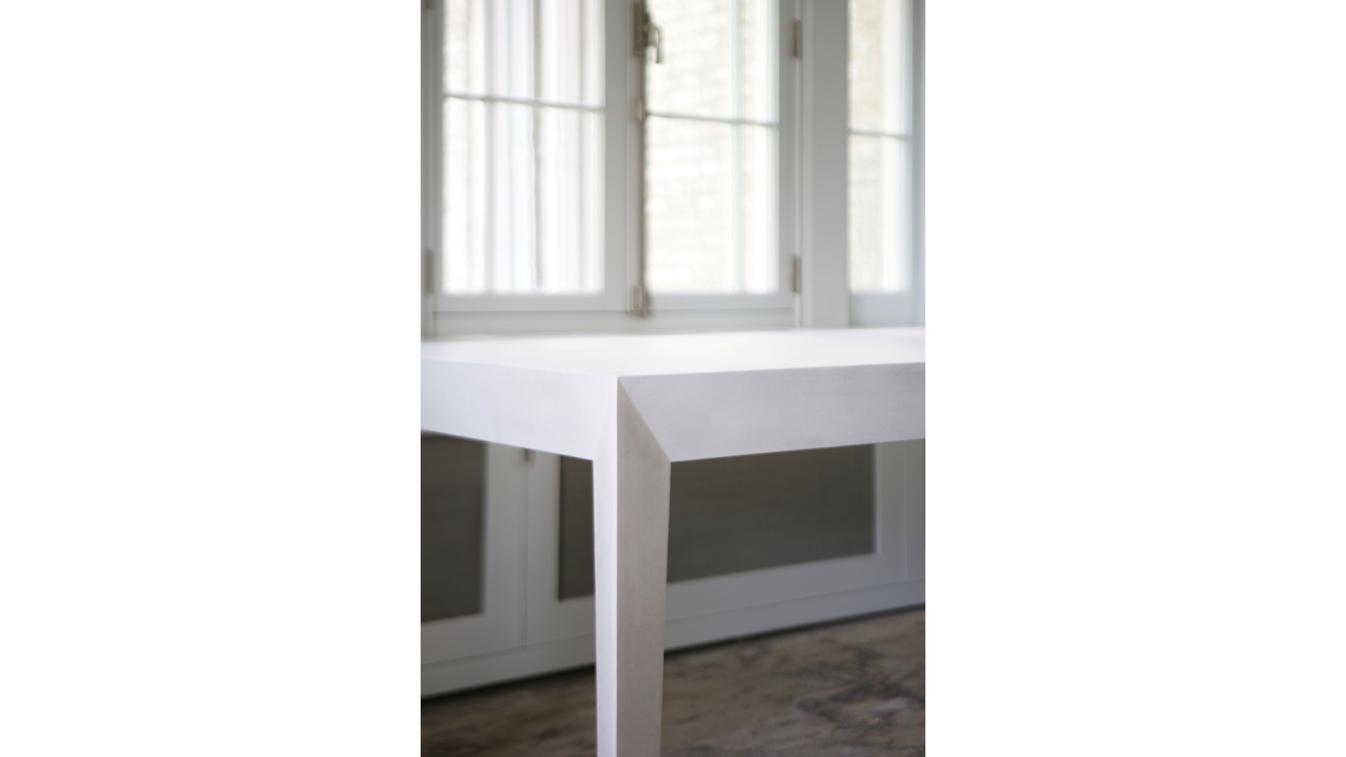 Mirabelle Table ii | © Bernardo Guillermo Studio