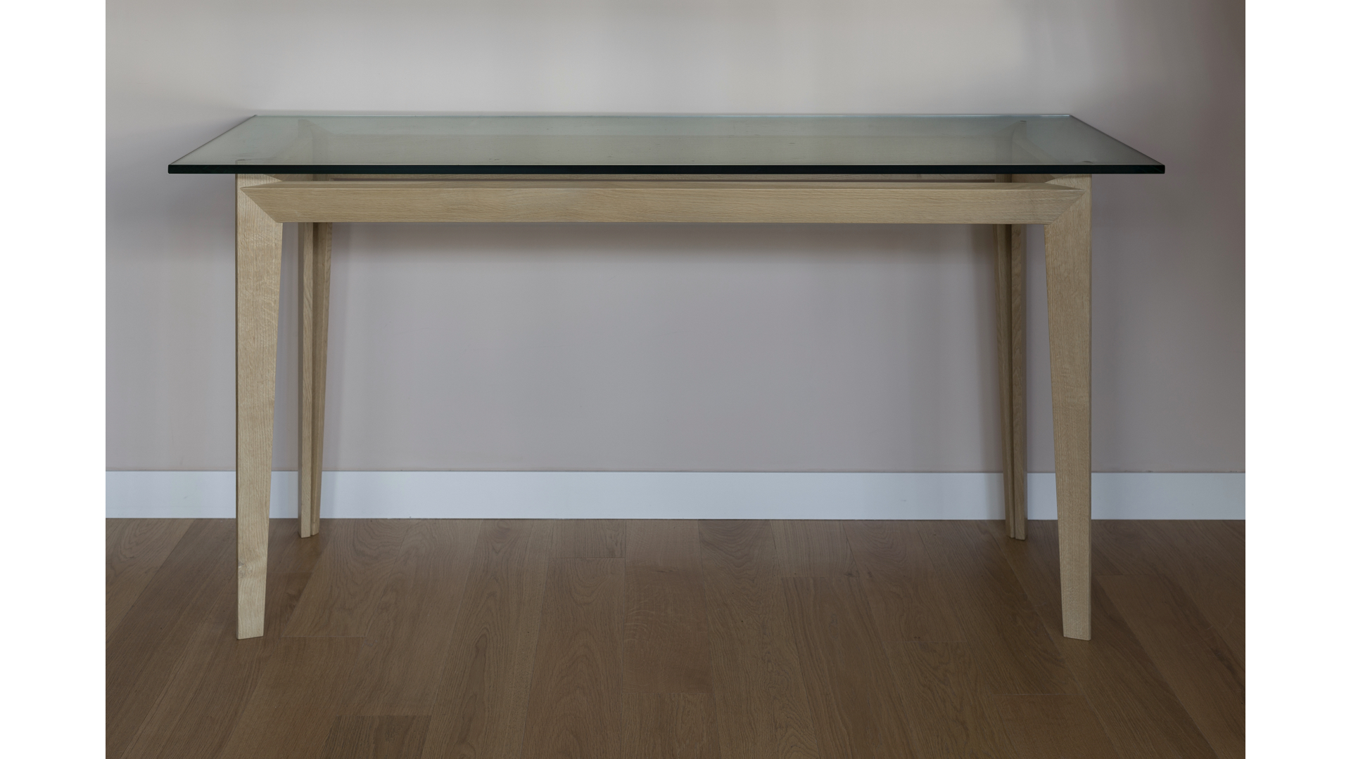Monti Console Table ii | © Bernardo Guillermo Studio